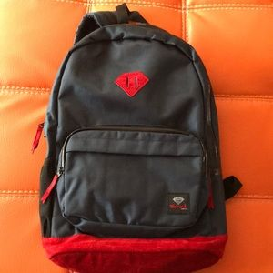 Diamond supply backpack